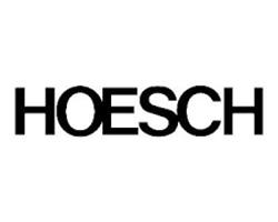 Hoesch Logo