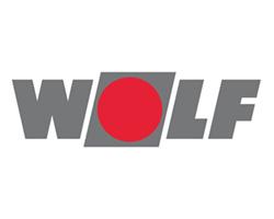 Wolf Logo